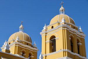 Kathedrale von Trujillo, Peru