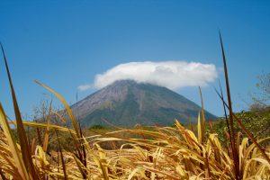 Vulkan Concepción, Ometepe, Nicaragua