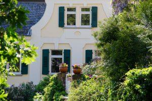 Haus am Philosophenweg, Heidelberg, Deutschland
