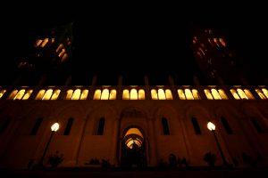 Kathedrale St. Peter und Paul, Pécs, Ungarn