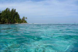 Koralleninseln, Útila, Islas de la Bahía, Honduras