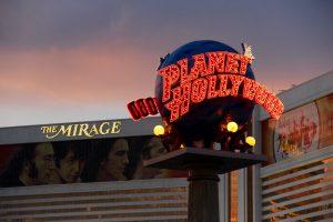 The Mirage, Las Vegas, Nevada, USA