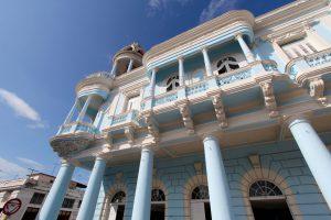 Palacio Ferrer, Cienfuegos, Kuba