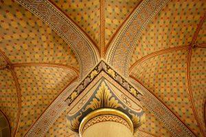 Krypta der Kathedrale St. Peter und Paul, Pécs, Ungarn