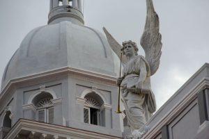 Kathedrale von Santiago de Cuba, Kuba